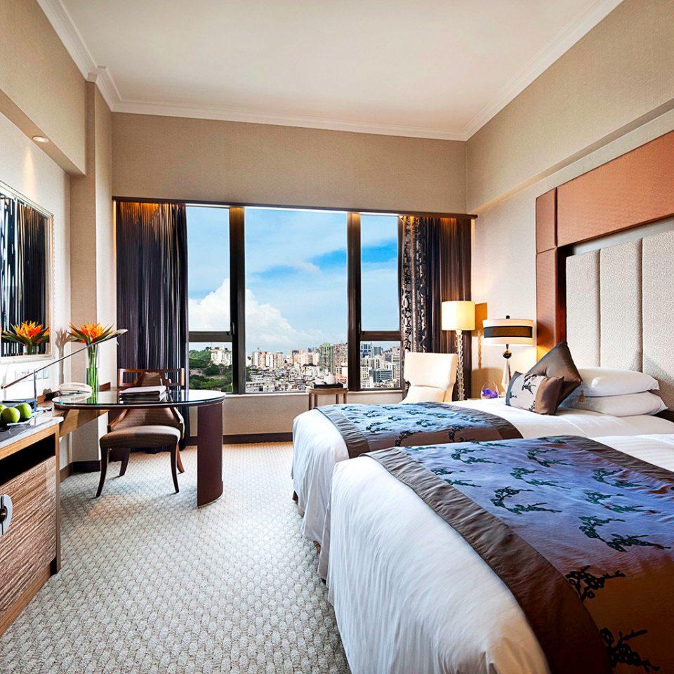 City Modern Resort Scenic views Bedroom property Suite home cottage Villa condominium