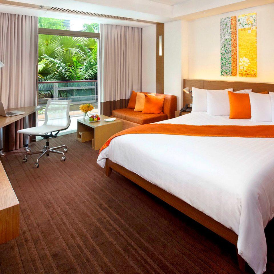 Bedroom City Modern Shop property Suite hardwood cottage Resort Villa