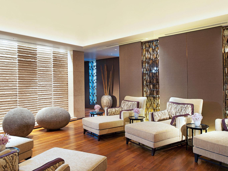 City Modern Resort Spa Wellness living room property Suite condominium home hardwood Bedroom