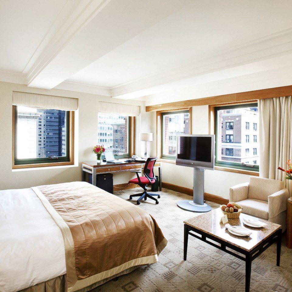 Bedroom City Modern Scenic views property living room home Suite condominium cottage Villa