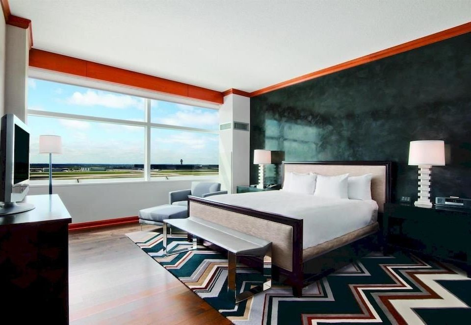 Bedroom City Modern property living room condominium home Suite loft Villa
