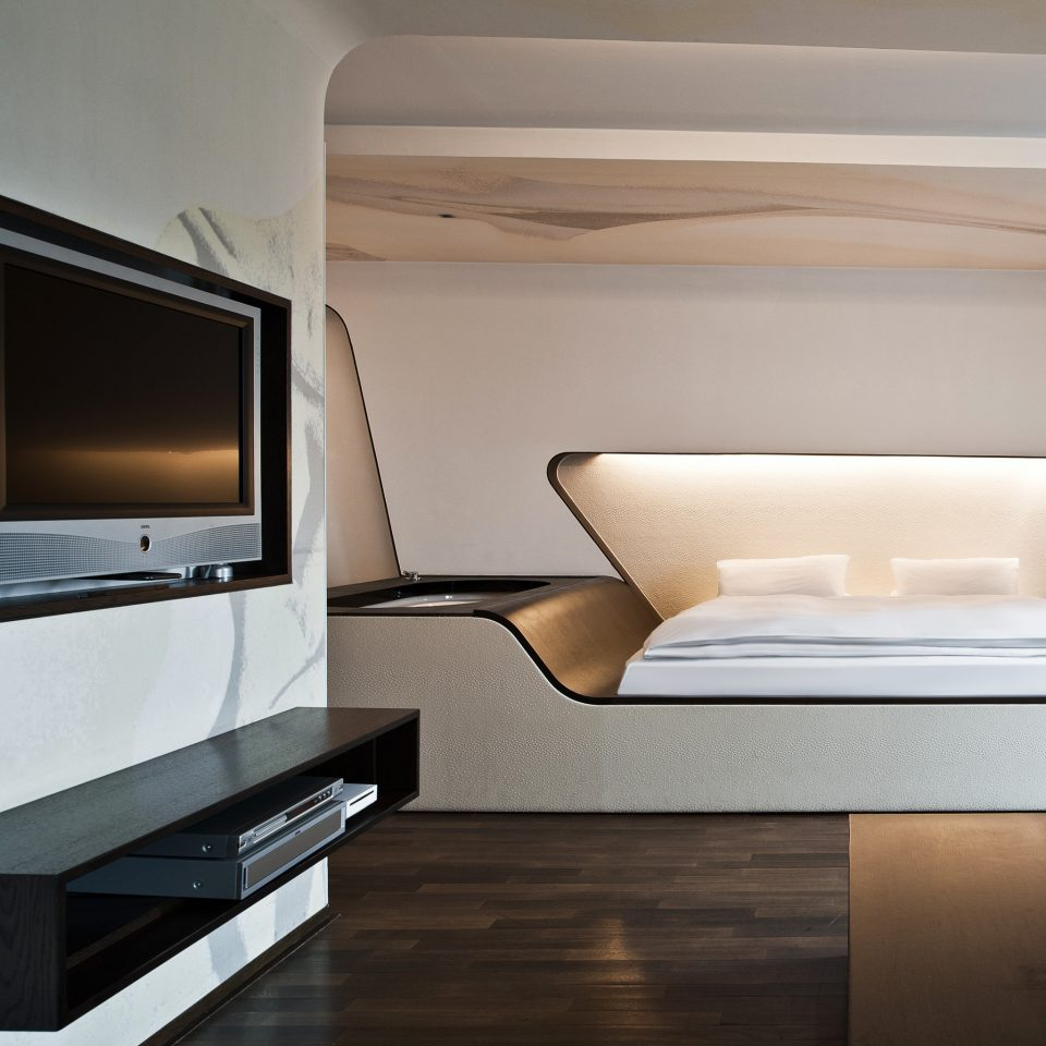 Bedroom City Modern property yacht living room home Suite luxury yacht vehicle passenger ship flat