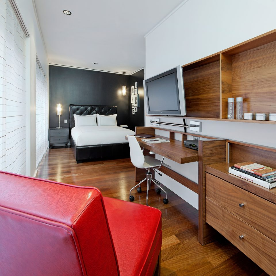 Bedroom City Modern property hardwood Suite living room home cottage