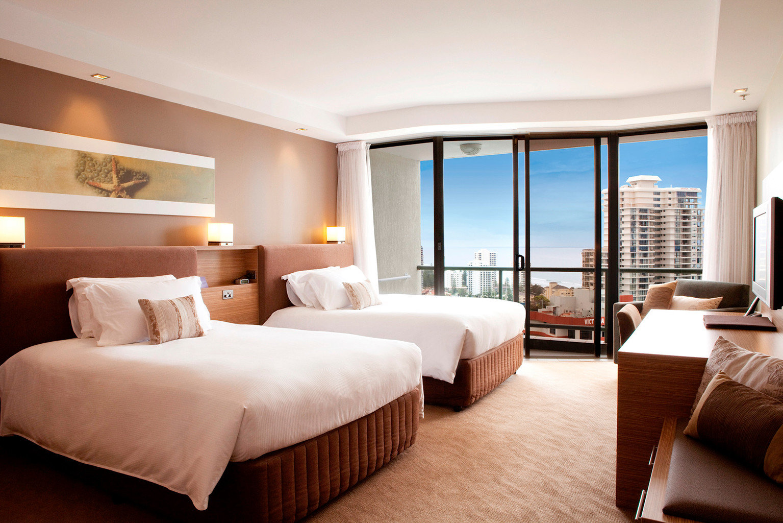 Bedroom City Scenic views sofa property Suite scene living room condominium nice Resort flat