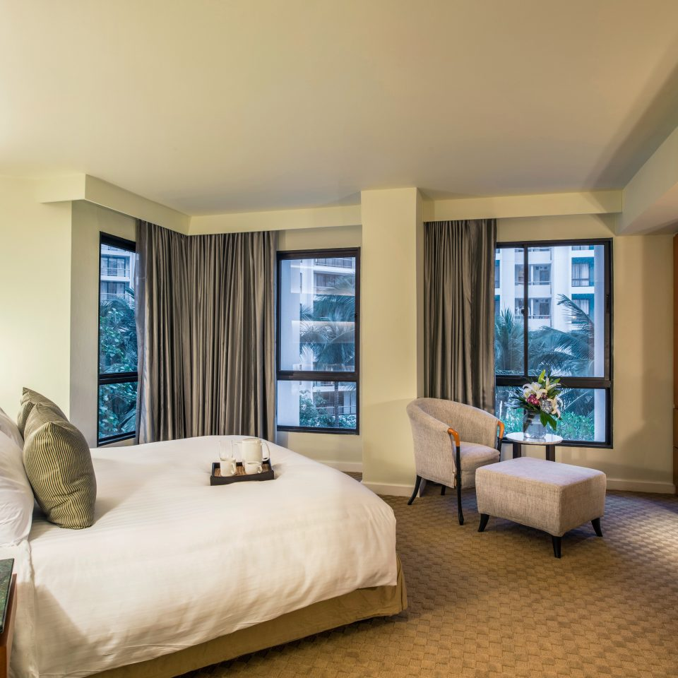 Bedroom City Resort Tropical property living room condominium Suite home Villa cottage