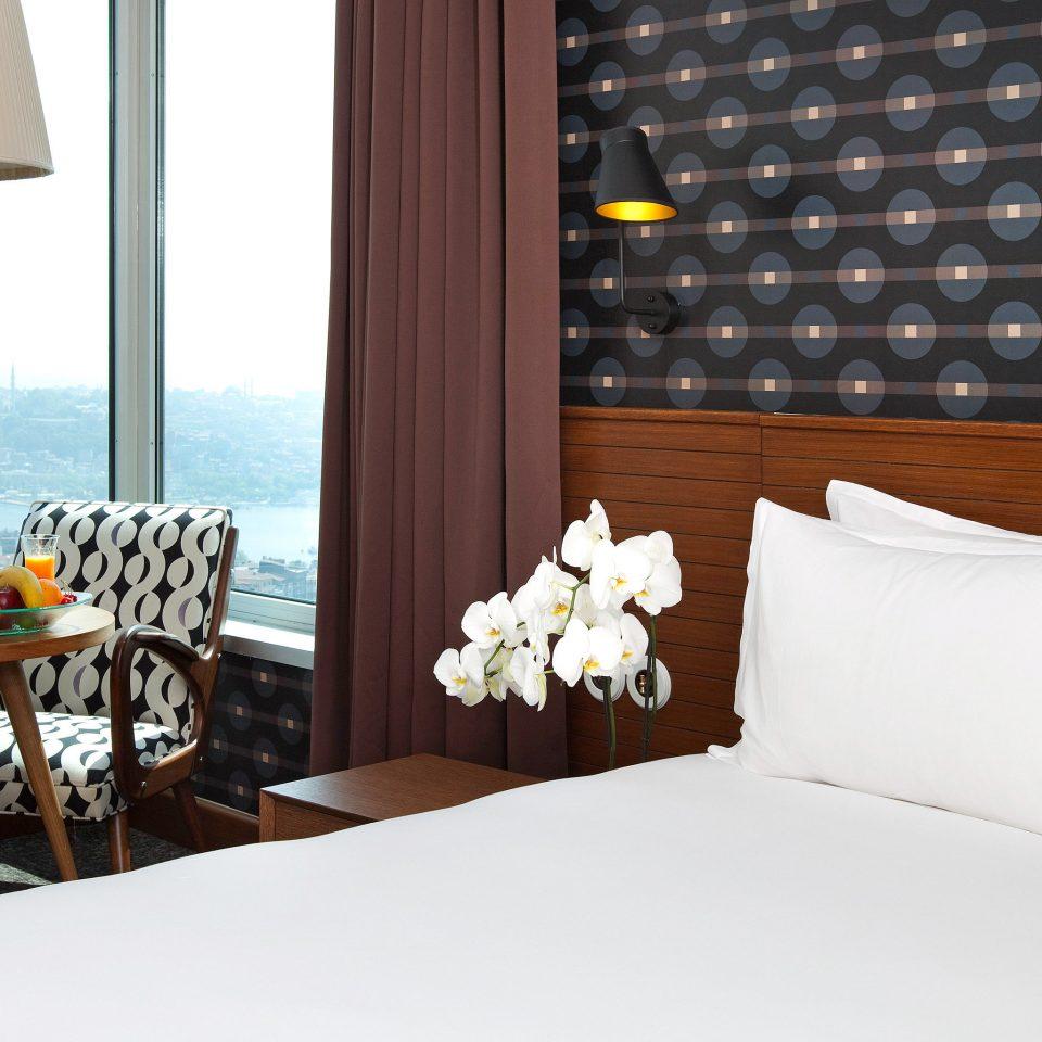 Bedroom City Suite bed sheet textile