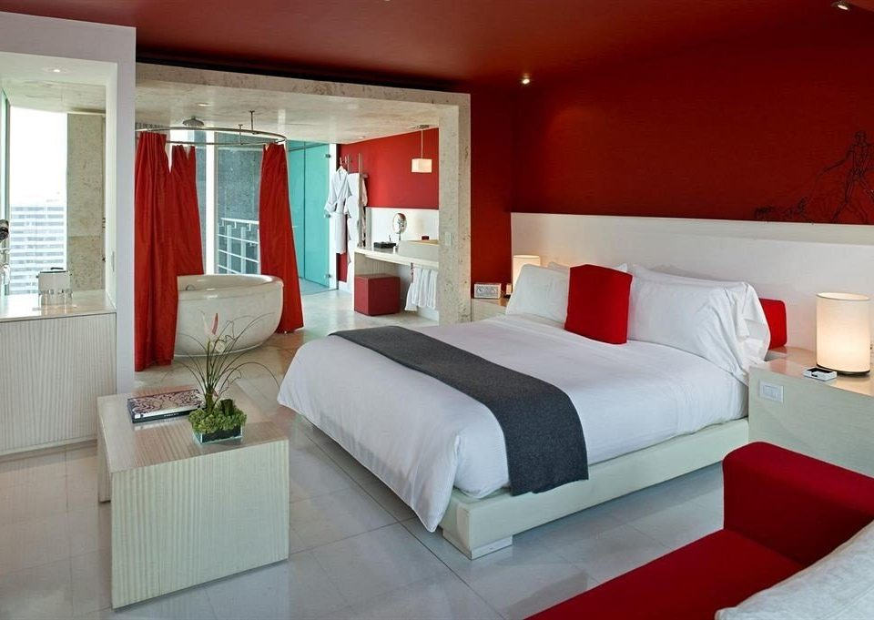 Bedroom City red property Suite cottage
