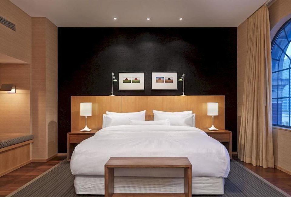 Bedroom City property Suite