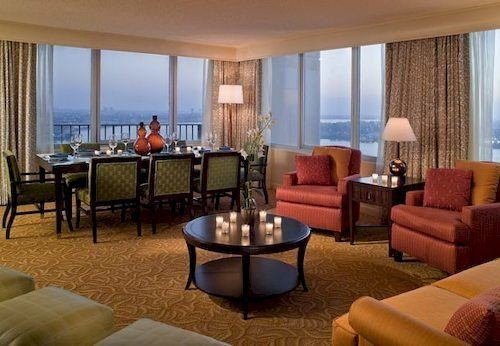 Classic Dining Family sofa chair property Suite nice living room Resort Bedroom condominium overlooking Villa flat