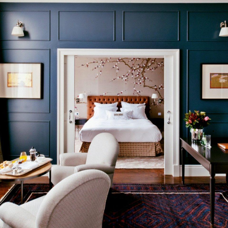 Bedroom Classic Elegant Luxury living room home cottage Suite