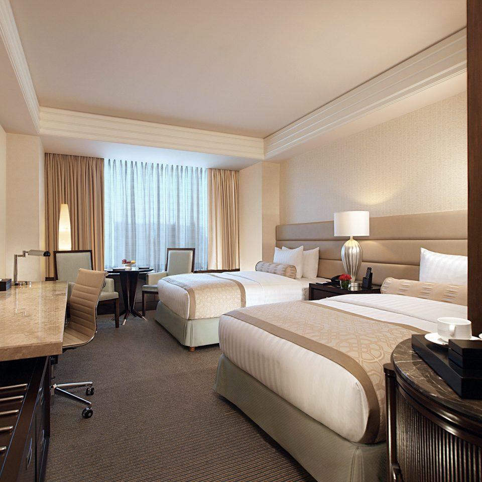 Bedroom Classic Elegant desk property Suite condominium living room lamp flat