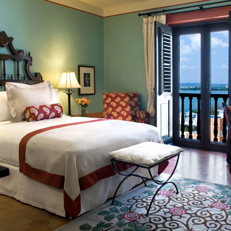7 Romantic Bedroom Ideas October 2018: Hotel El Convento (San Juan, Puerto Rico)