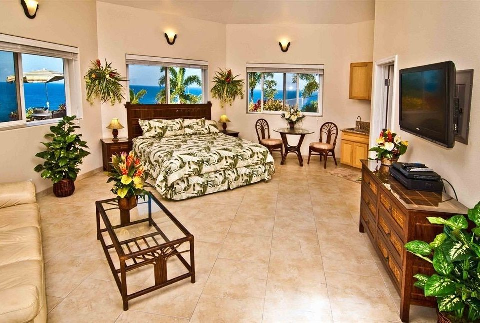 Bedroom Classic Resort Scenic views property home Suite Villa living room condominium cottage plant mansion Lobby