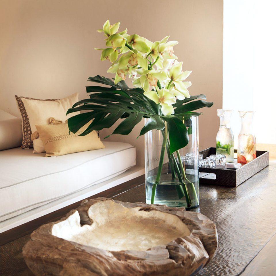 Bedroom Classic Luxury Resort living room floristry coffee table flower shelf flooring