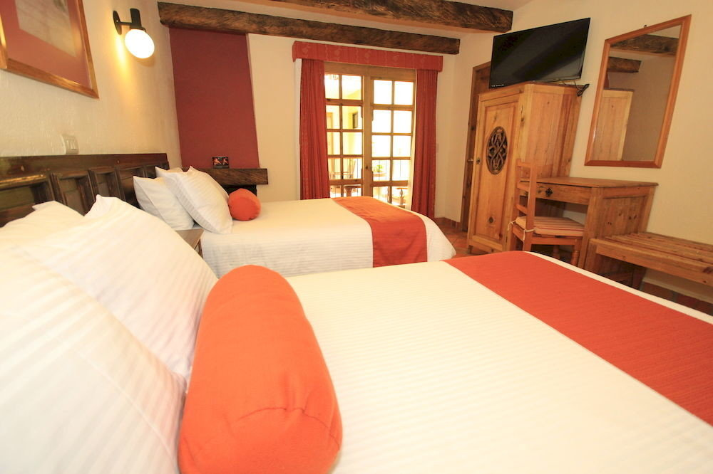 Bedroom Classic Luxury Suite property red cottage Villa