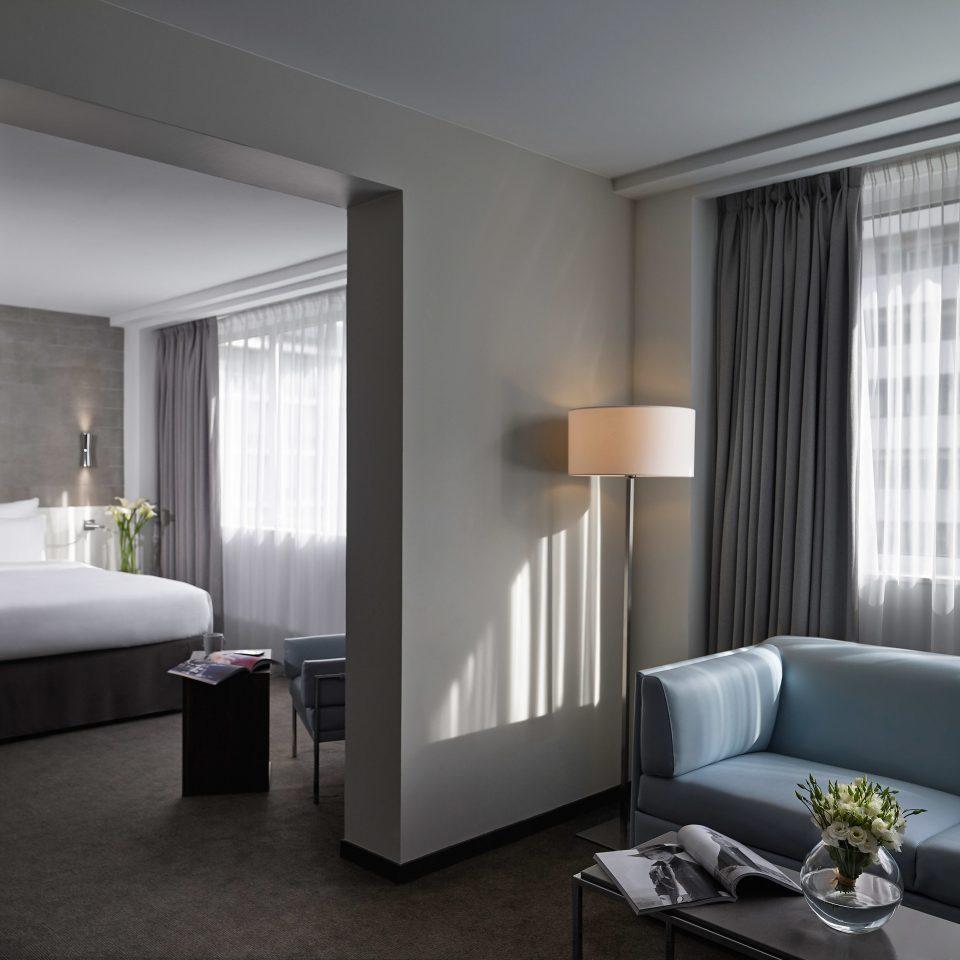 Bedroom Classic Resort Scenic views sofa property condominium living room home Suite flat Modern