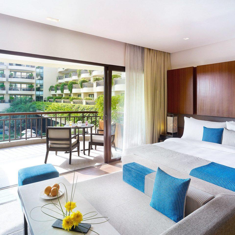 Bedroom Classic Suite property condominium Resort cottage Modern