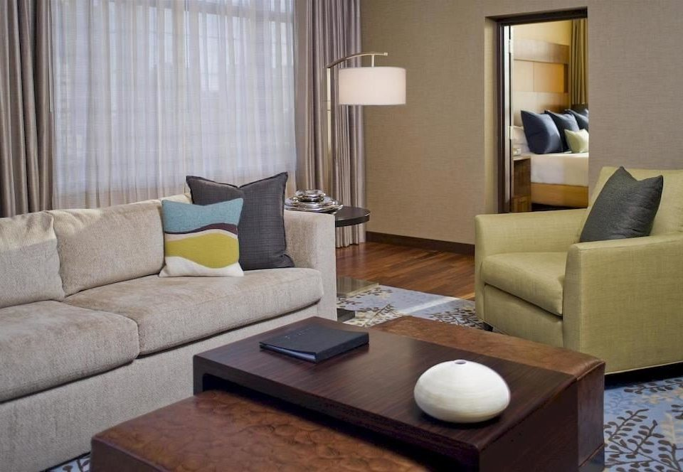 Bedroom Classic Resort sofa property living room condominium Suite curtain home seat cottage Modern flat