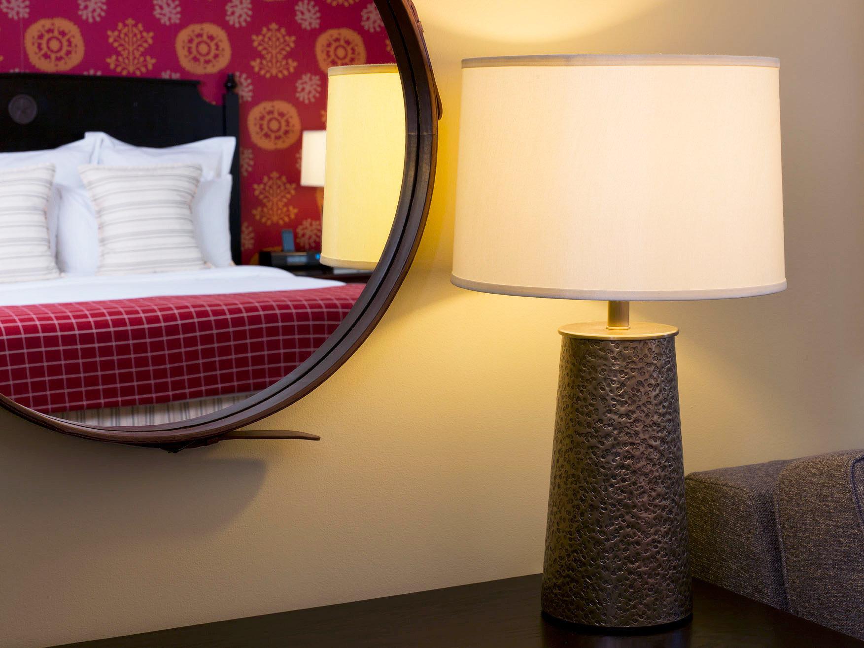 Bedroom Classic Resort color lighting living room light fixture lamp