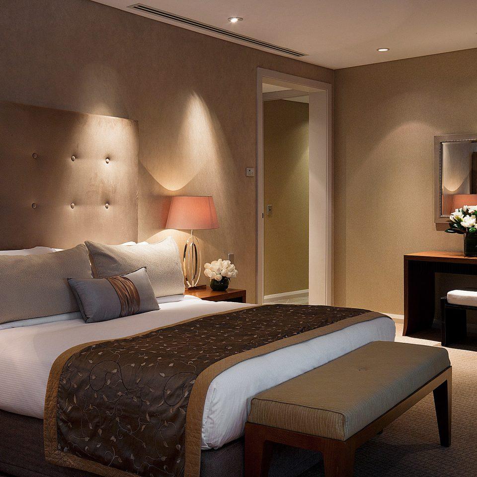 Bedroom Classic Resort Suite sofa property living room