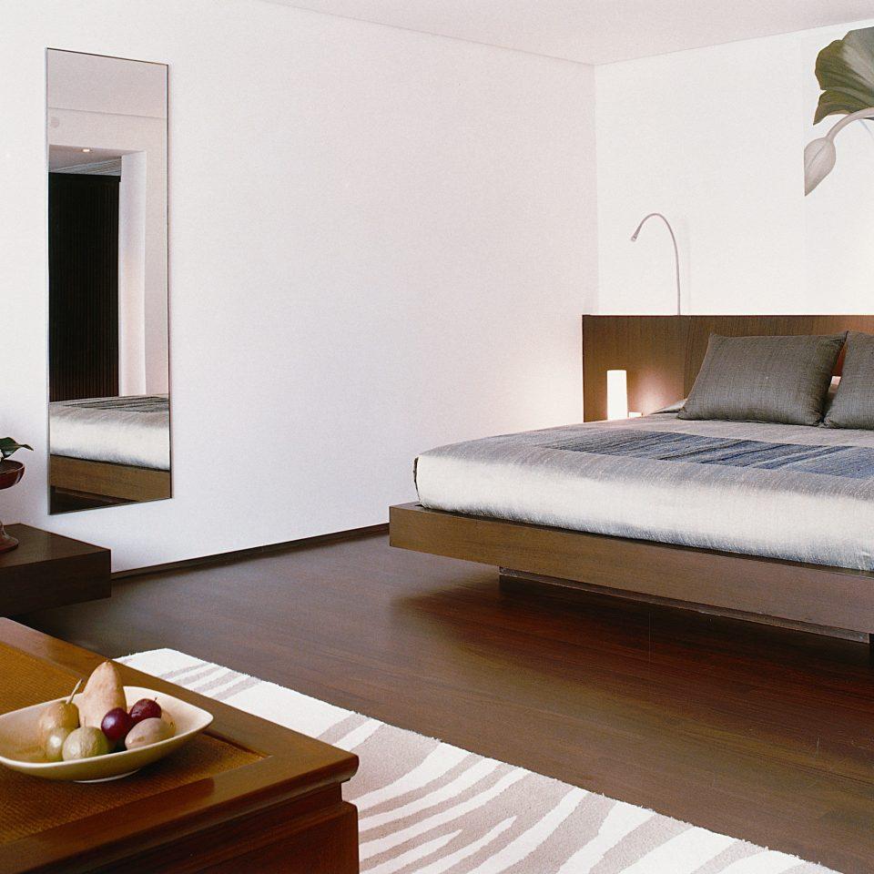 Bedroom Classic Resort property bed frame living room Suite bed sheet
