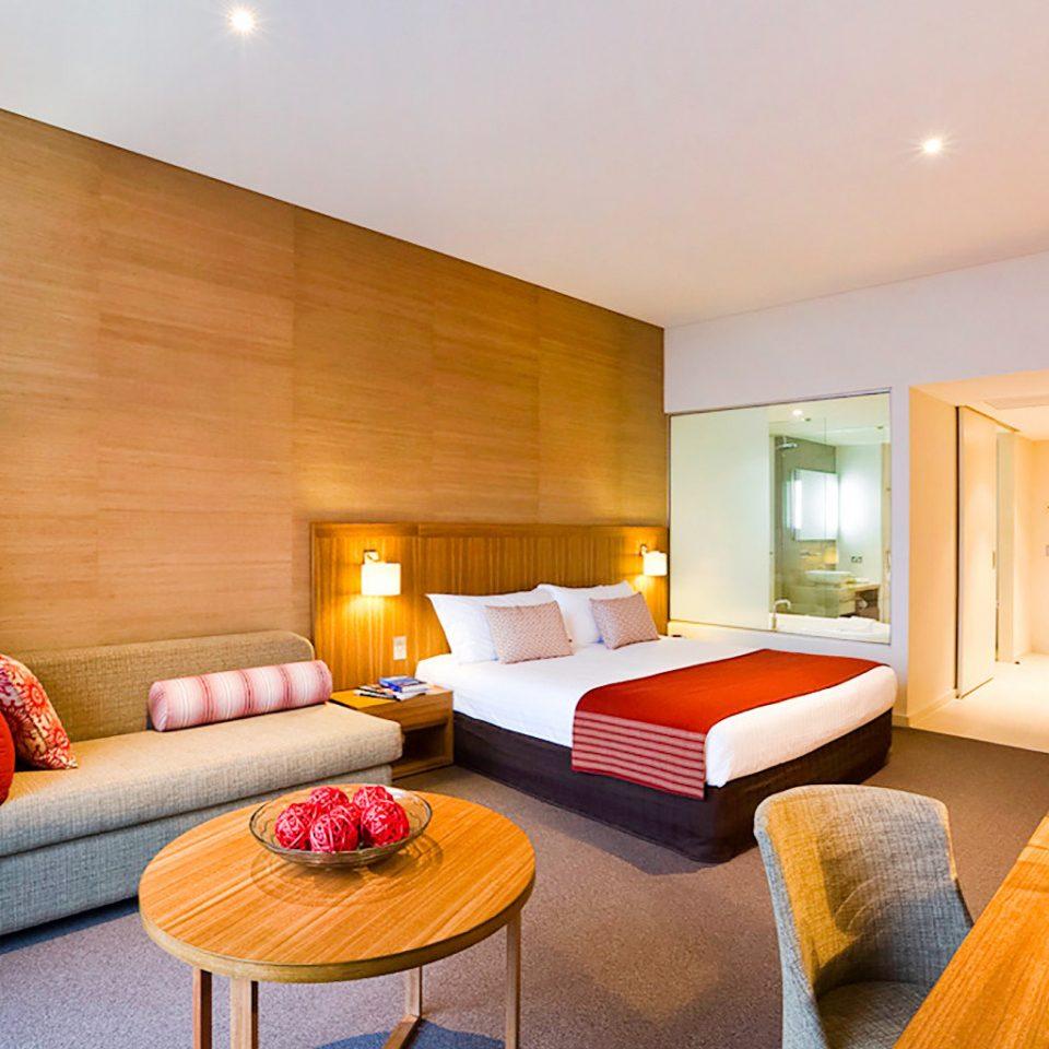 Bedroom Classic Resort property Suite living room home condominium cottage Villa