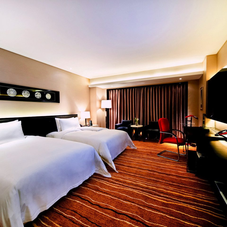 Bedroom Classic Resort property Suite