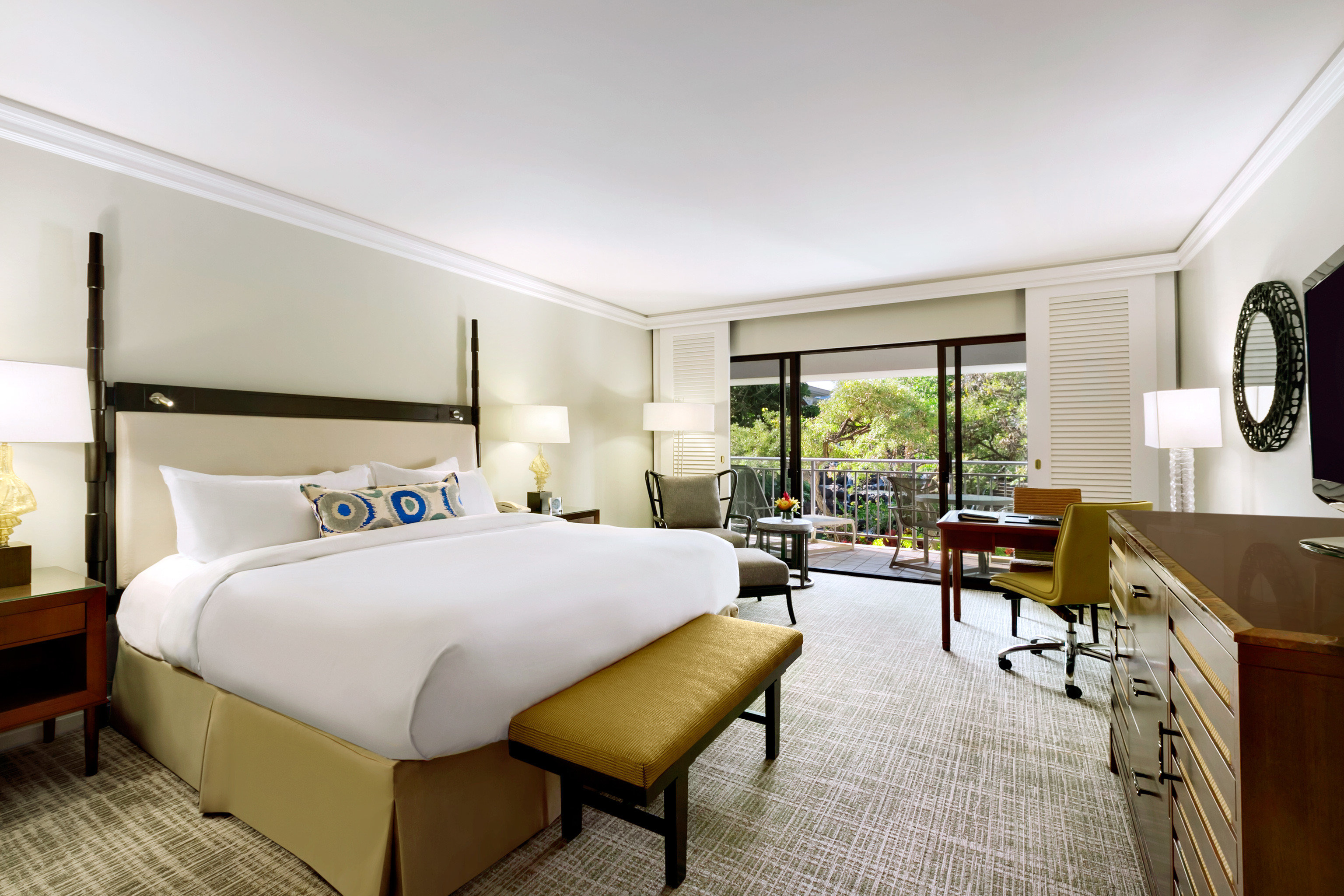 Bedroom Classic Resort property Suite home condominium cottage Villa living room