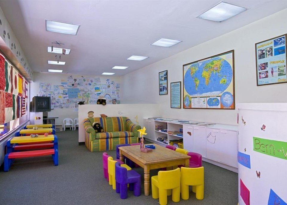 classroom kindergarten Bedroom office colorful