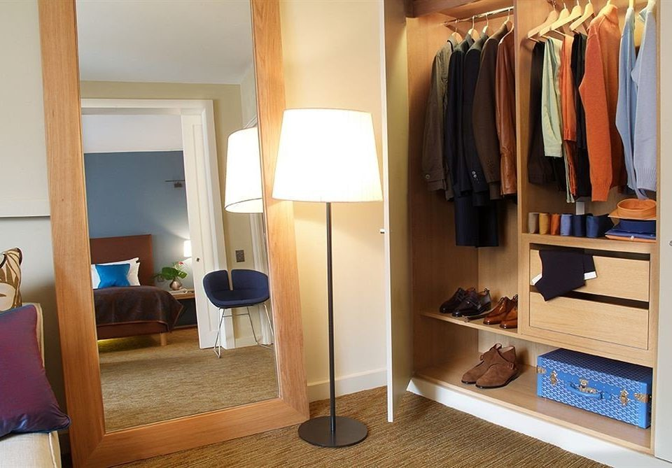 property home closet Bedroom