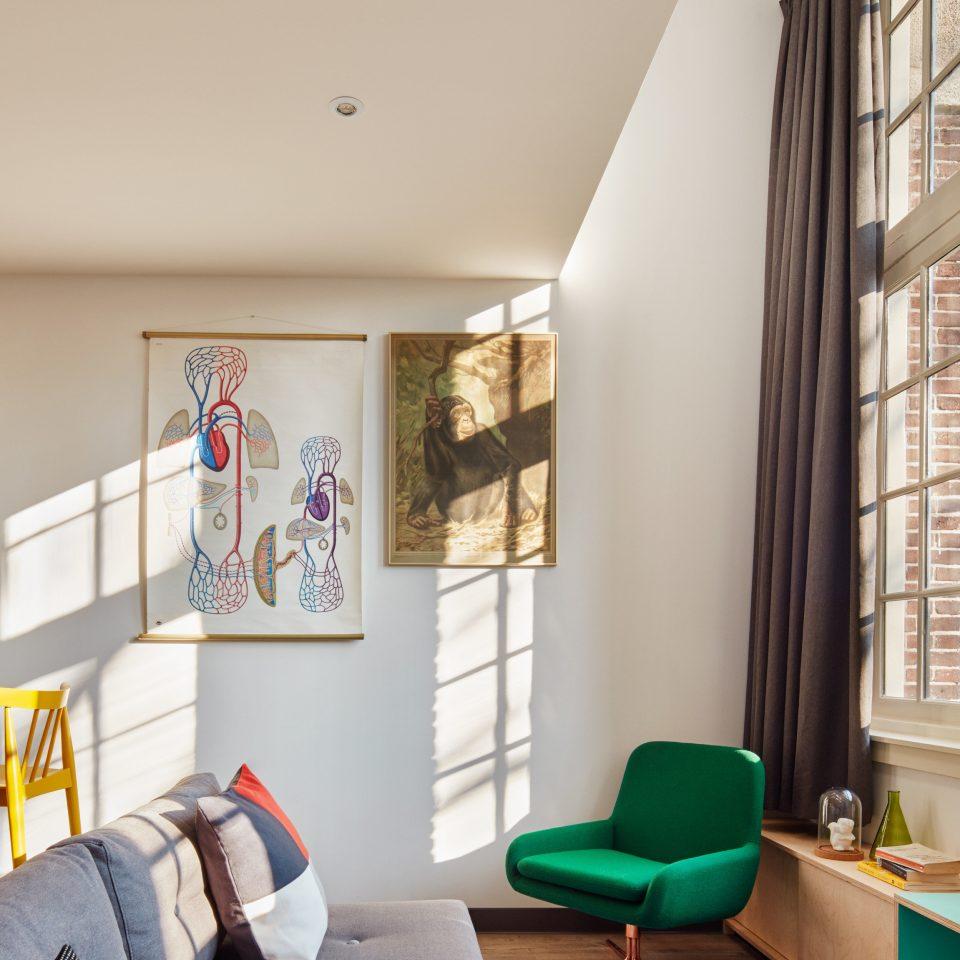 color living room property green home Bedroom loft