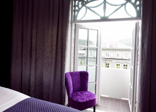 curtain purple property home cottage Bedroom textile living room window treatment colored