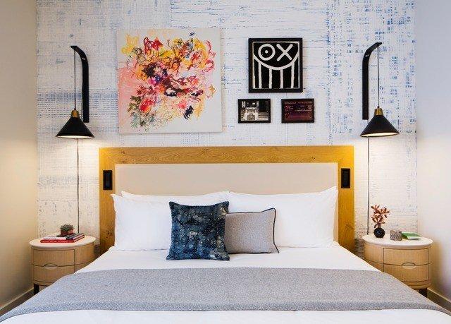 modern art living room Bedroom pillow colored