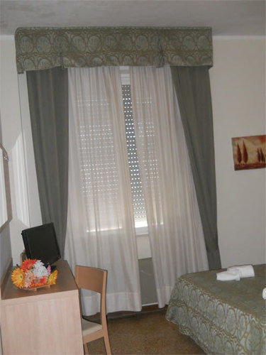 curtain property window treatment textile material decor cottage Bedroom