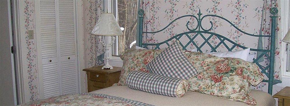 Bedroom textile cottage curtain