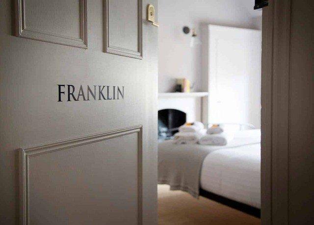 property home cottage door Bedroom
