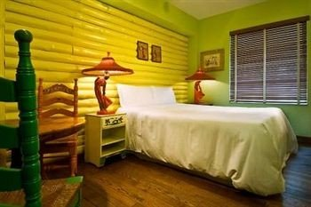 Bedroom property cottage green