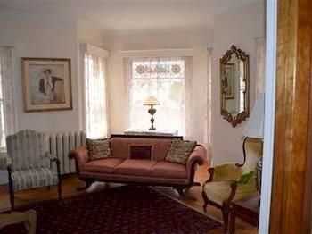 property living room home hardwood cottage Bedroom