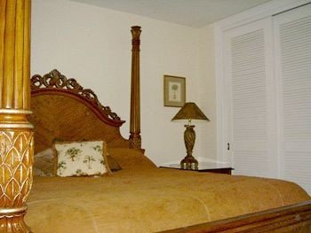 property Bedroom hardwood cottage lamp