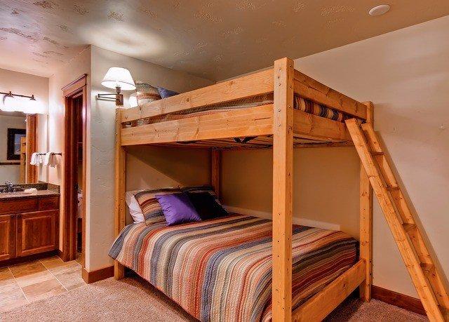 property Bedroom cottage hardwood wooden