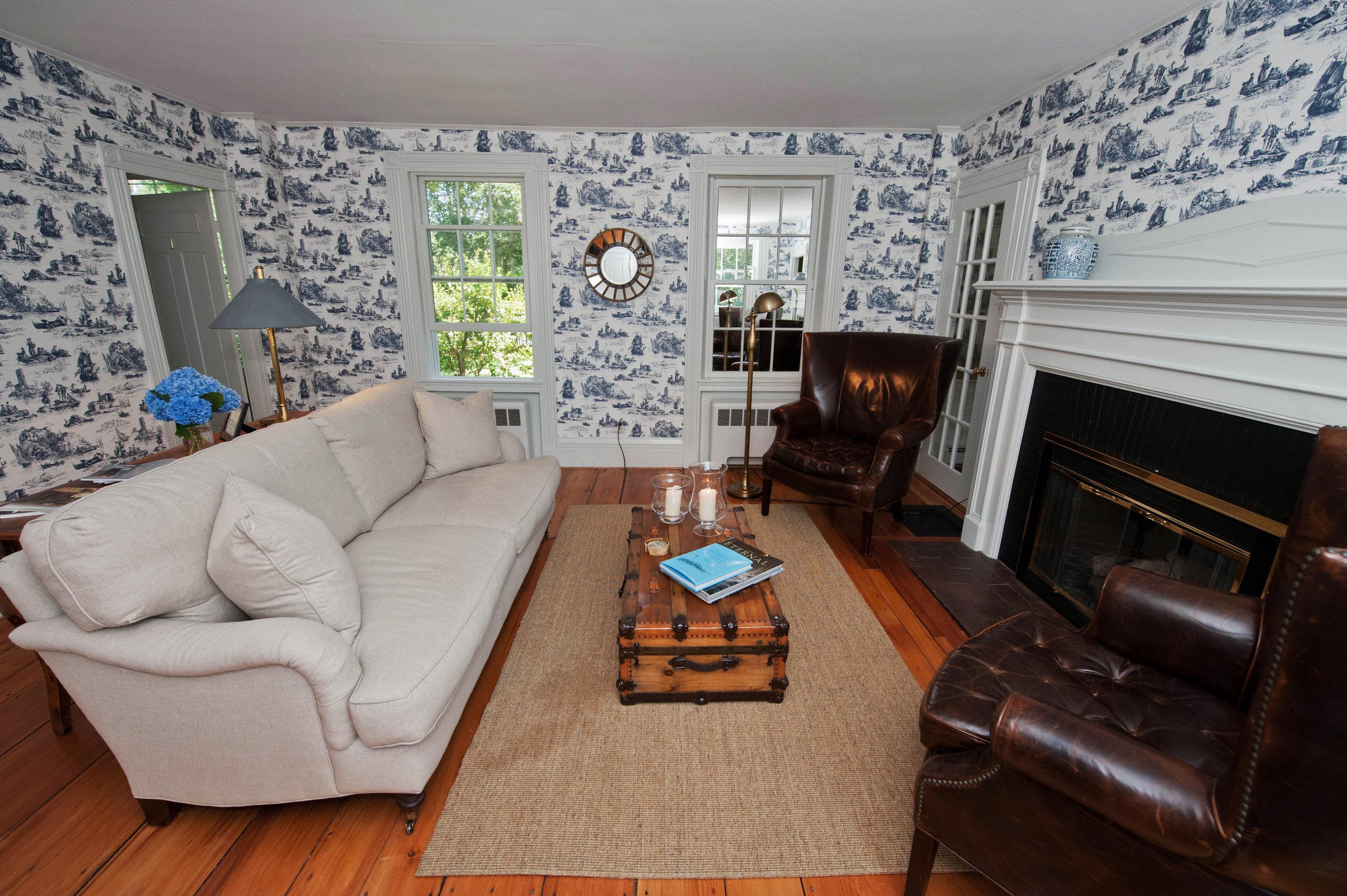 living room property house home cottage Bedroom
