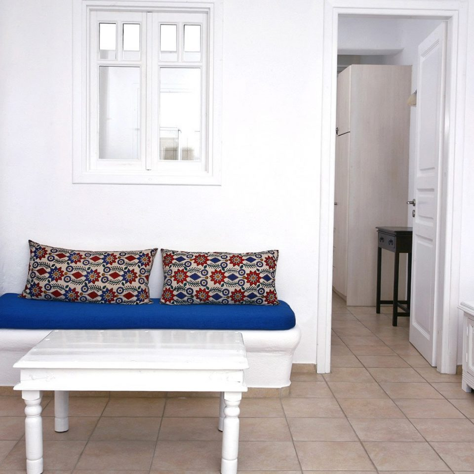 property home cottage white Bedroom living room tiled