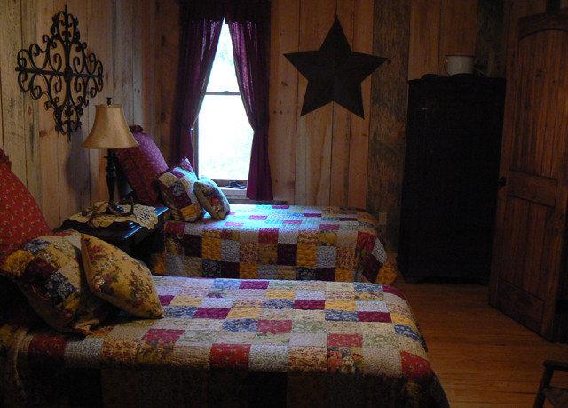 property Bedroom house cottage