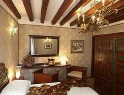 property cottage living room Bedroom