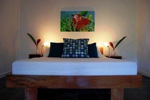 property living room cottage wooden Bedroom