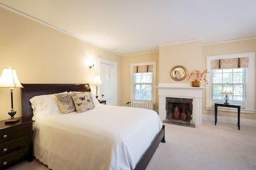 Bedroom property cottage