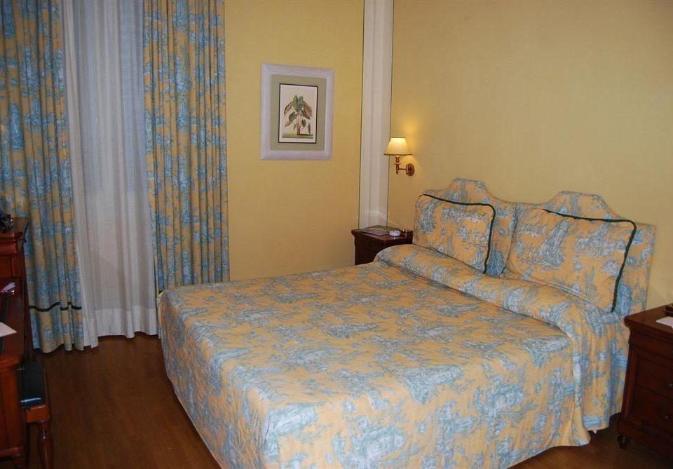 Bedroom property cottage scene