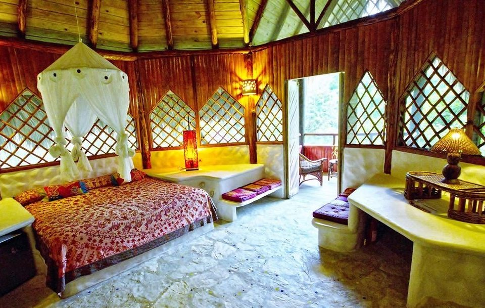 Bedroom Country Luxury Romantic Scenic views Suite property Resort cottage Villa mansion eco hotel hacienda