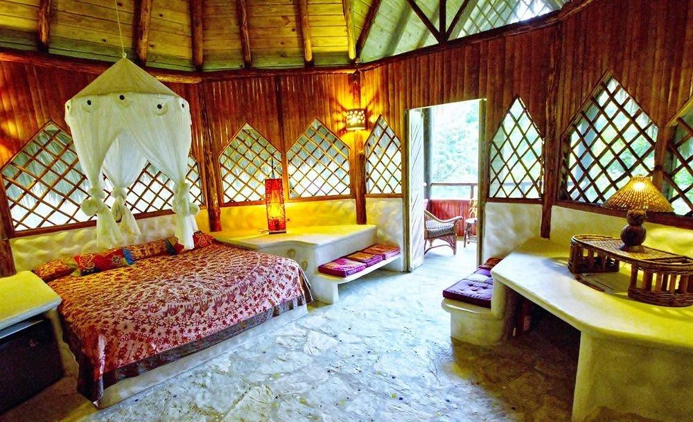Bedroom Country Luxury Romantic Scenic views Suite property Resort cottage Villa mansion eco hotel hacienda