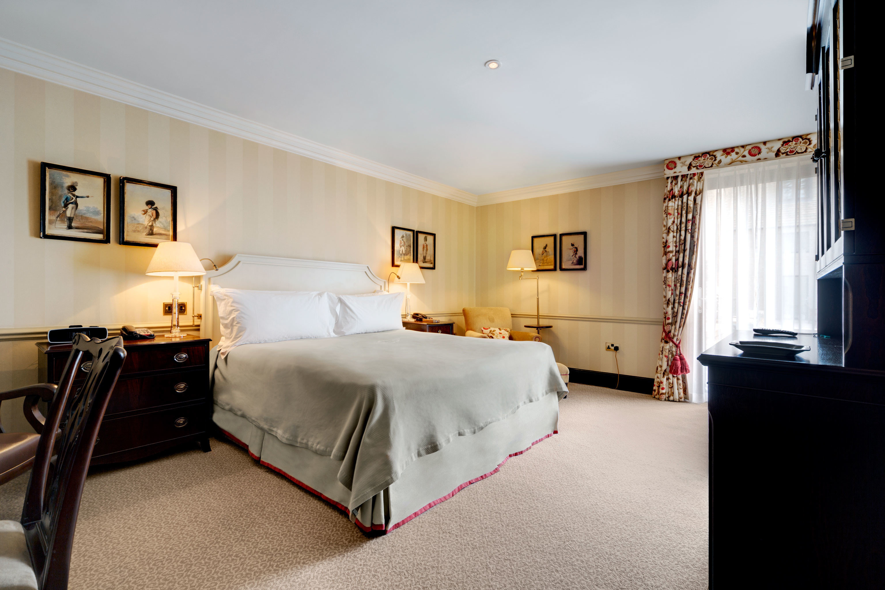 Bedroom Country Luxury Resort property house Suite home cottage Villa